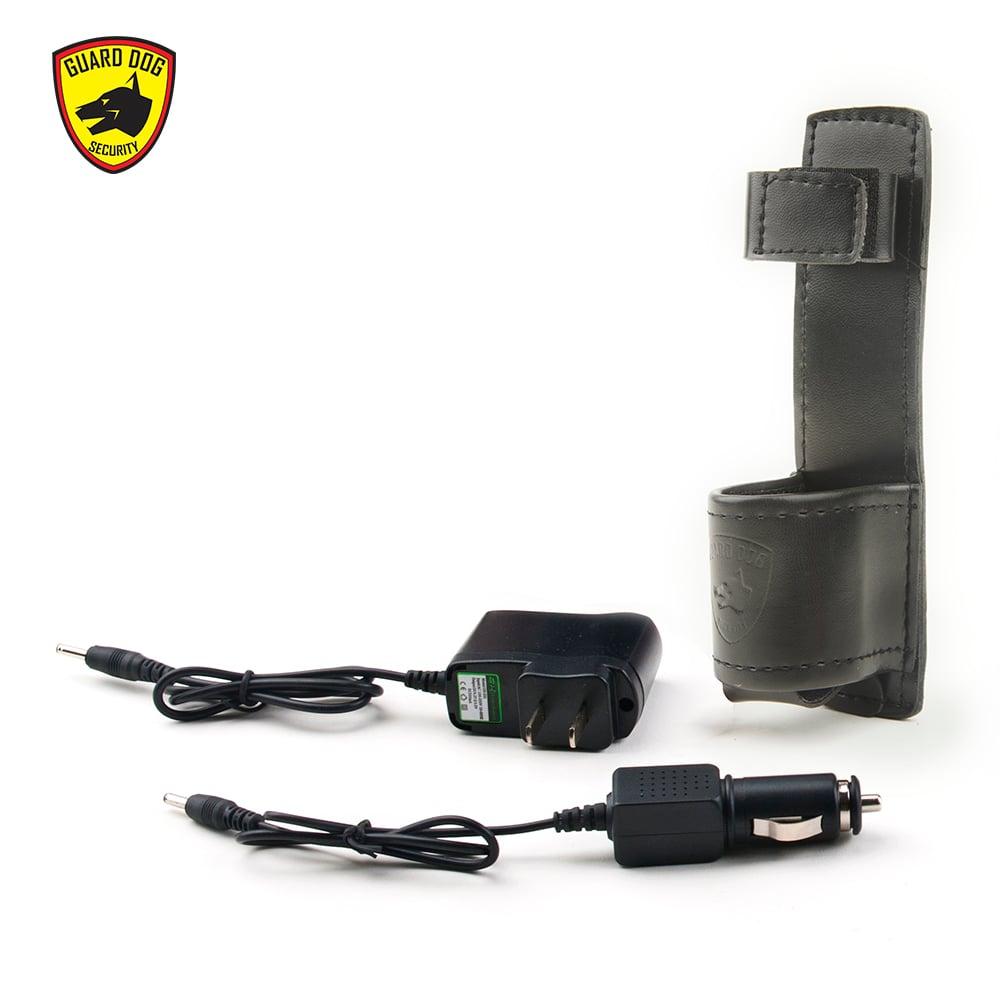 Guard Dog Katana Stun Gun accessories