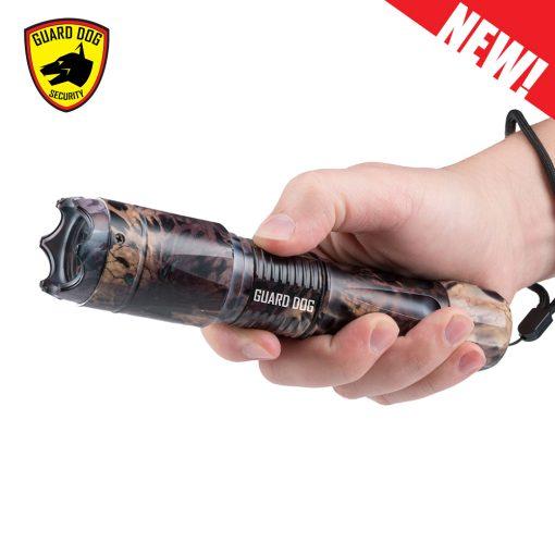 Guard Dog Katana Stun Gun Camo