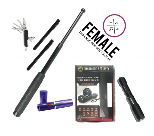 FDP Realtor Defense Kit contents