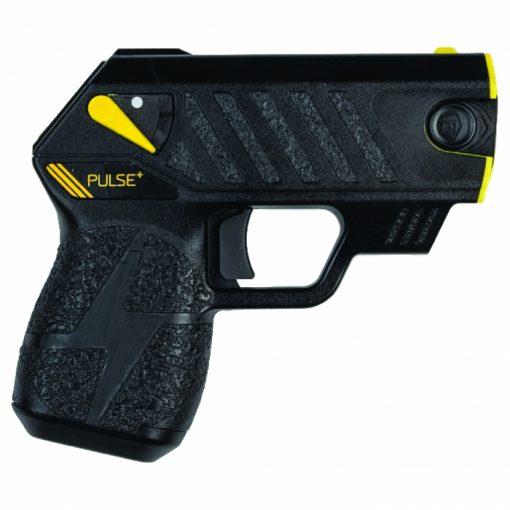 Taser Pulse Plus black