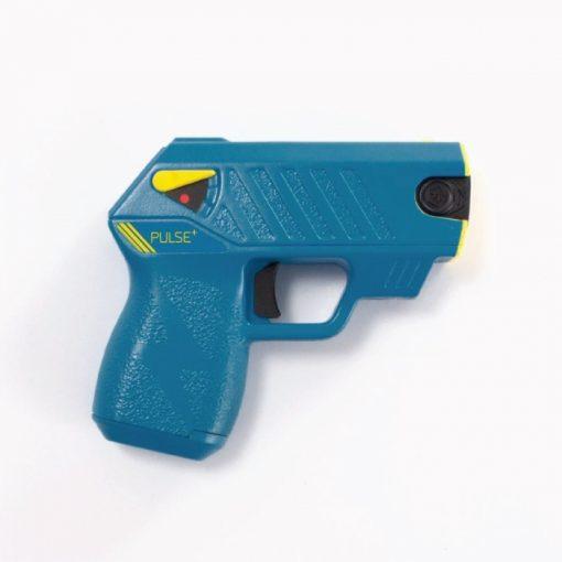 Taser Pulse Plus blue
