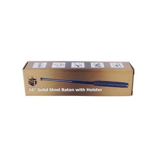 Safety Technology 16 Steel Baton TSB-16R