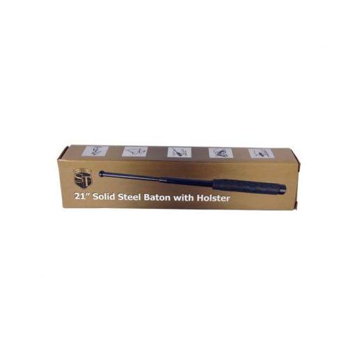 Safety Technology 21 Steel Baton TSB-21R