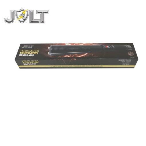 Jolt Peacemaker Stun Baton JPB97 - in box