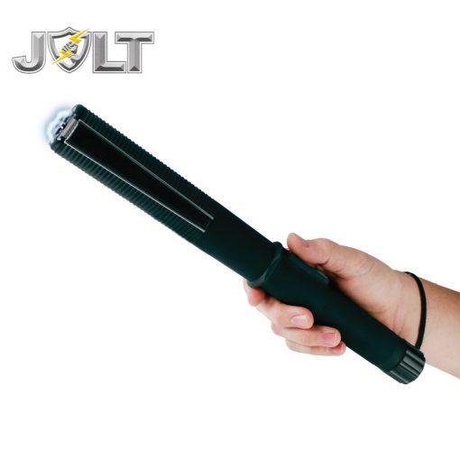 Jolt Peacemaker Stun Baton JPB97 - in hand