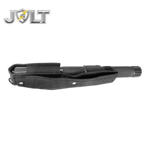 Jolt Peacemaker Stun Baton JPB97 - in holster