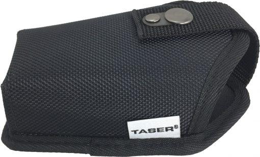 Taser Pulse Holster with Strap - side