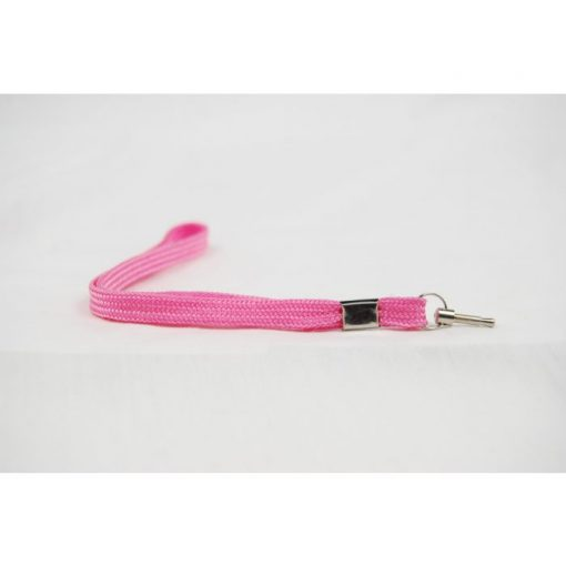 Pink Disable Pin Wrist Strap for Runt & Trigger Stun Guns